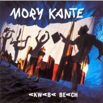 Mory Kanté – Akwaba Beach