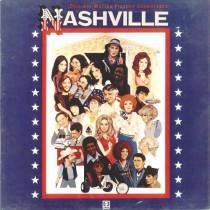 Vari – Nashville - Colonna Sonora Originale