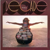Neil Young ‎– Decade (3 LP)