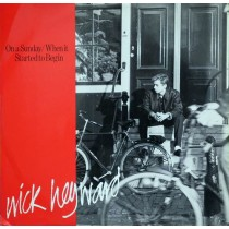 Nick Heyward – On A Sunday / When It Started To Begin
