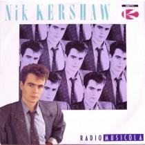 Nik Kershaw – Radio Musicola