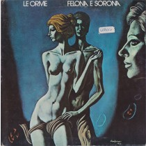 Le Orme – Felona E Sorona