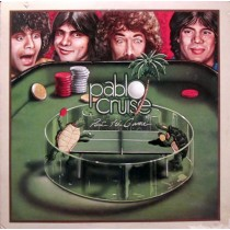 Pablo Cruise – Part Of The Game