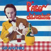 P'Aco Dalcatraz – Granchio / Mutande