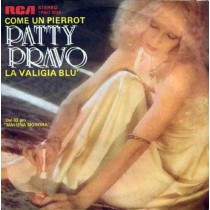 Patty Pravo - Come un Pierrot