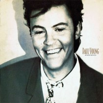 Paul Young ‎– Other Voices