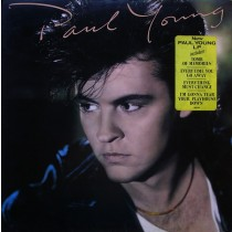Paul Young - The secret of the association