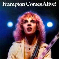 Peter Frampton – Frampton Comes Alive! (2 LP)