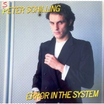 Peter Schilling ‎– Error In The System