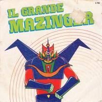 The Planot Robots – Il Grande Mazinger