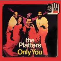 Platters ‎– Only You