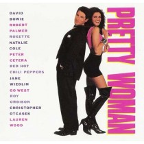 Vari ‎– Pretty Woman (Original Soundtrack)