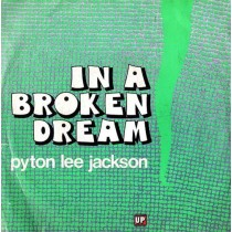 Pyton Lee Jackson ‎– In A Broken Dream
