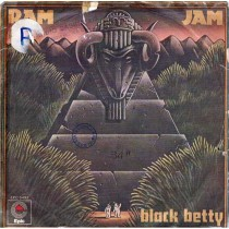 Ram Jam ‎– Black Betty