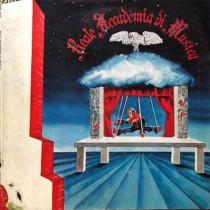 Reale Accademia Di Musica – Reale Accademia Di Musica