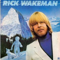 Rick Wakeman ‎– Rhapsodies (2 LP)