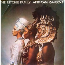 Ricthie Family - African Queens
