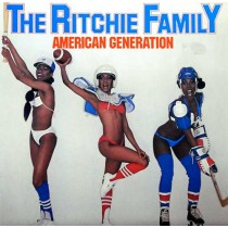 Ritchie Family – American Generation
