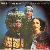 Ritchie Family ‎– Arabian Nights