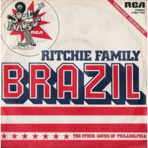 Ritchie Family – Brazil