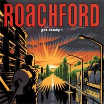 Roachford ‎– Get Ready!