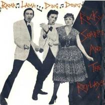 Rocky Sharpe and The Replays ‎– Rama Lama Ding Dong