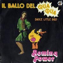 Romina Power – Il Ballo Del Qua Qua