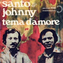 Santo and Johnny ‎– Tema D'Amore