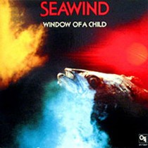 Seawind ‎– Window Of A Child