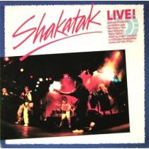 Shakatak – Live!