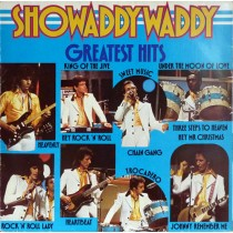Showaddywaddy ‎– Greatest Hits