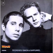 Simon & Garfunkel ‎– Bookends (RE)