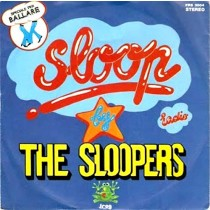 The Sloopers ‎– Sloop