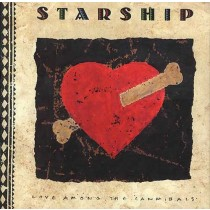 Starship ‎– Love Among the Cannibals