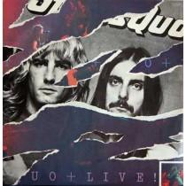 Status Quo – Live! (2 LP)