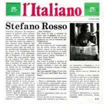 Stefano Rosso – L'Italiano