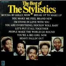Stylistics – The Best Of The Stylistics
