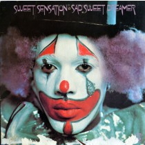 Sweet Sensation ‎– Sad Sweet Dreamer