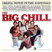 Vari ‎– The Big Chill (Original Motion Picture Soundtrack)