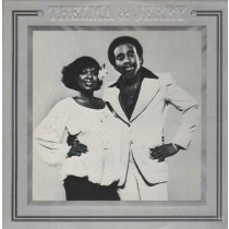 Thelma Houston and Jerry Butler ‎– Thelma and Jerry