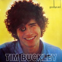 Tim Buckley ‎– Goodbye And Hello