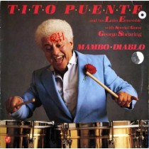 Tito Puente And His Latin Ensemble (with George Shearing) – Mambo Diablo