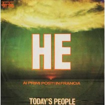 Today's People – He