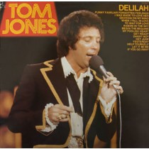 Tom Jones ‎– Delilah