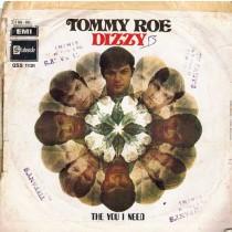Tommy Roe – Dizzy