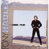 Tony Hadley ‎– The State Of Play