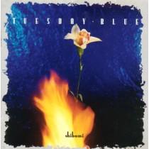 Tuesday Blue - Shibumi