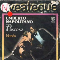 Umberto Napolitano – Ora Il Disco Va