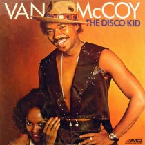 Van McCoy ‎– The Disco Kid