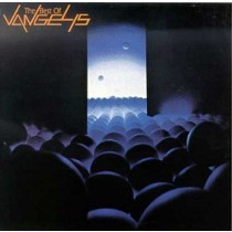 Vangelis ‎– The Best Of Vangelis